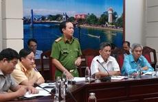 Bất ngờ về vụ tai nạn thảm khốc ở Bình Thuận: Chưa rõ ai cầm lái xe khách