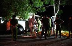 Danh tính các nạn nhân trong vụ tai nạn thảm khốc làm 8 người chết ở Bình Thuận
