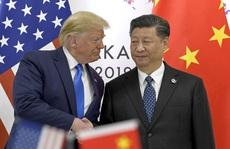 Mỹ và Trung Quốc sẽ không thể quên năm 2020