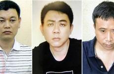Bắt thành viên tổ thư ký, tài xế của Chủ tịch UBND TP Hà Nội vì chiếm đoạt tài liệu vụ Nhật Cường