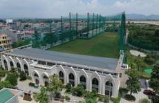 Hàng loạt sai phạm vụ 'xẻ thịt' đất công viên làm sân tập golf