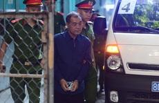 'Siêu lừa' Dương Thanh Cường và đại gia Trầm Bê 'dắt tay nhau' ra tòa