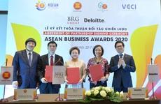 Công bố giải thưởng ASEAN Business Awards 2020 tôn vinh những doanh nghiệp xuất sắc nhất Đông Nam Á