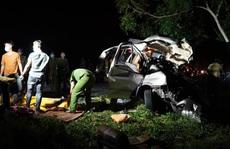 Vụ tai nạn giao thông nghiêm trọng ở Bình Thuận:  Các nạn nhân bị thương đã qua nguy kịch