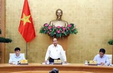 Đốc thúc phát triển kinh tế ở Bình Thuận, Đắk Nông