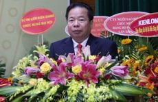 Ông Mai Văn Huỳnh tái đắc cử Bí thư Huyện ủy Phú Quốc