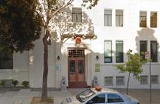 FBI: Học giả Trung Quốc ẩn náu trong LSQ San Francisco để tránh bị bắt
