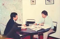 Bước chuyển lịch sử của Báo Người Lao Động