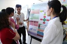 Nghiên cứu khoa học ứng dụng để khởi nghiệp