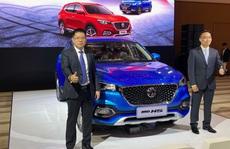 Xe hơi Trung Quốc thương hiệu châu Âu chạy đầy đường nhưng ít người biết