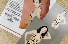 U60 vẫn nộp hồ sơ thi Hoa hậu Việt Nam 2020