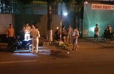 Đà Nẵng: Nam thanh niên bị dây cáp cắt ngang cổ khi đang chạy xe máy giữa đường