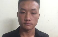 Bắt nghi phạm ôm nam tài xế GrabBike để đồng phạm đâm liên tiếp