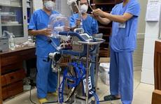 TP HCM kích hoạt khẩn cấp hệ thống phòng chống Covid-19 sau ca Đà Nẵng