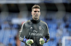 """Zidane """"con""""… """"bật bãi""""  khỏi Real Madrid"""