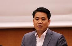 Chủ tịch Hà Nội: Chủng virus bệnh nhân Covid-19 ở Đà Nẵng nguy hiểm hơn