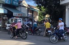 Quảng Ngãi xác định có 127 người tiếp xúc gần bệnh nhân 419