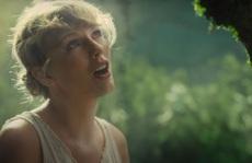"""Taylor Swift phá vỡ kỷ lục với """"đứa con"""" mới"""