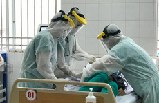 Bệnh nhân tử vong vì nhồi máu cơ tim trên nền bệnh lý nặng và mắc Covid-19