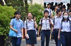 TP HCM: Phương án tuyển sinh lớp 10 nào khả thi?