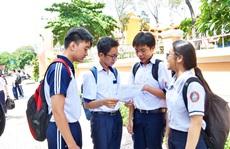 TP HCM công bố điểm thi lớp 10, xem điểm tại đây