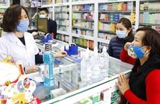 Mua thuốc cảm cúm phải để lại thông tin cá nhân để phát hiện sớm ca mắc Covid-19