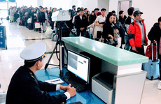 Hành khách trên các chuyến bay từ Đà Nẵng về Hải Phòng phải khai báo y tế, tự cách ly