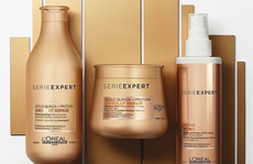 L'Oréal Professionnel ra mắt gian hàng chính hãng trên LazMall với hàng ngàn quà tặng