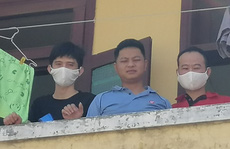 Bắt thêm 1 người Trung Quốc trong đường dây đưa người nhập cảnh trái phép vào Đà Nẵng, Quảng Nam