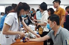 'Rừng người' đến bệnh viện hiến 230 đơn vị máu cứu 21 nạn nhân vụ tai nạn thảm khốc ở Quảng Bình
