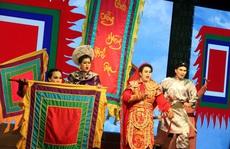 Nhà hát Trần Hữu Trang 'chiêu dụ' khán giả nhí bằng chương trình nghệ thuật miễn phí