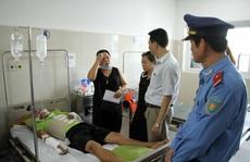 Vụ lật xe ở Quảng Bình: Đại tang trong '30 năm ngày về'