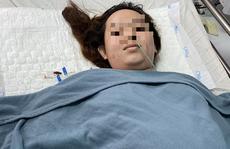 Huy động 15 bác sĩ cứu cô gái bị tai nạn giao thông cận kề cái chết