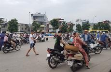 Động đất ở Sơn La, các toà nhà cao tầng ở Hà Nội rung lắc khá mạnh
