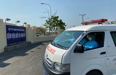 TP HCM cách ly 2 người có tiếp xúc bệnh nhân 420 vào từ Đà Nẵng
