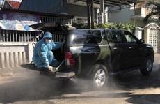 Quảng Ngãi phong tỏa khu vực nhà bệnh nhân 419, Bình Định kiểm soát chặt người nơi khác đến