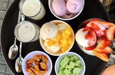 Bỏ 600 triệu kinh doanh sữa chua trân châu liệu có dễ ăn?