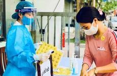 Thêm 7 ca mắc Covid-19 trong cộng đồng ở Đà Nẵng và Quảng Nam
