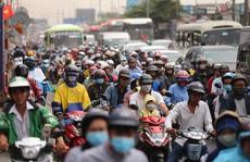 Kích hoạt các dự án giao thông liên kết vùng