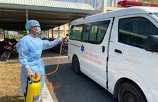 TP HCM: Kích hoạt Bệnh viện điều trị Covid-19 Cần Giờ hoạt động trở lại