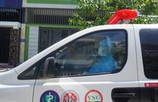 Lịch trình 5 ca Covid-19 trong đó có 4 ca liên quan Bệnh viện Đà Nẵng