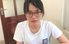 'Nữ quái' xinh đẹp bị Công an TP Hà Nội truy nã đặc biệt sa lưới