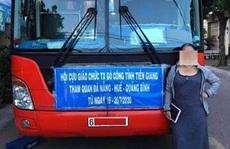 Tiền Giang: Cách ly tại nhà 60 người trong đoàn cựu giáo chức về từ Đà Nẵng