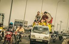 Showbiz Việt lại 'một tháng 8 đói meo râu'