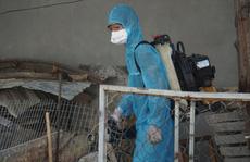 Bộ Y tế chi viện khẩn cấp chuyên gia chống dịch Covid-19 tới Đà Nẵng
