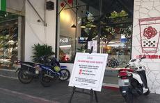 Đà Nẵng: Dừng hoạt động bán hàng ăn uống qua mạng, mang về từ 13 giờ ngày 30-7