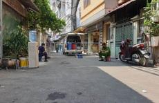 Hà Nội: Phong tỏa một khu dân cư vì có trường hợp nghi mắc Covid-19