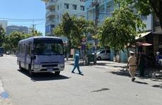 Đà Nẵng: Xây dựng bệnh viện dã chiến điều trị Covid-19 ở Cung Thể thao Tiên Sơn
