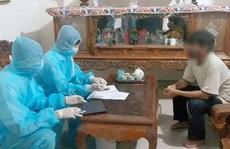 Nghệ An lấy mẫu xét nghiệm Covid-19 nữ sinh về từ Đà Nẵng bị ho, sốt
