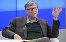 Tỉ phú Bill Gates: Hầu hết các xét nghiệm Covid-19 của Mỹ 'hoàn toàn lãng phí'